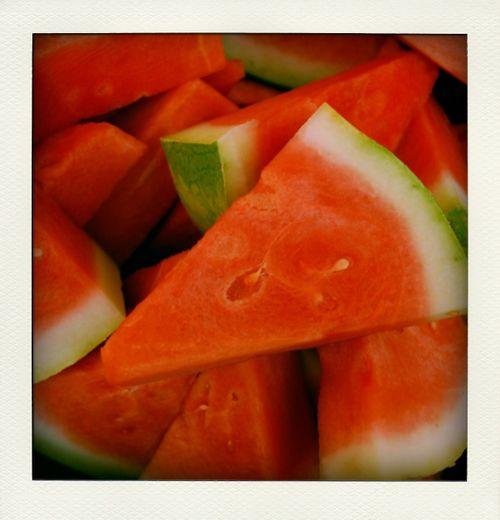 Watermelon-pola